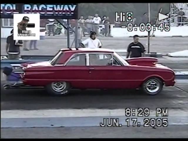 Maryland Drag Strip History