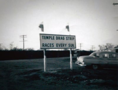 Cooper river drag strip — img 5